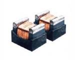 SMD Wire Wound Ferrite Chip Inductor